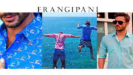 FRANGIPANI THE ULTIMATE STYLISH SHIRTS FOR MEN THIS FATHER'S DAY […]