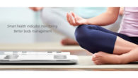 The S7 Smart Scale For Mother's Who Stay Fit. www.phicomm.com […]