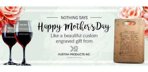 Such a tremendously thoughtful gift for Mother's Day USA & […]