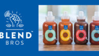 Blend Bros is a fantastic range of sugar free sauces, […]