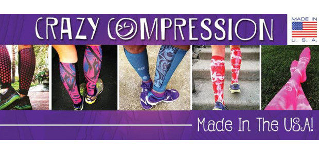 NORTH CAROLINA COMPRESSION SOCK MANUFACTURER TRANSFORMS HOW PEOPLE VIEW SOCKS […]