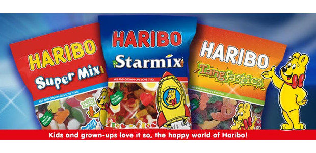 FRENZY OF FRUITY DRINKS FLAVOURS FOR STARMIX AND TANGFASTICS www.haribo.com […]