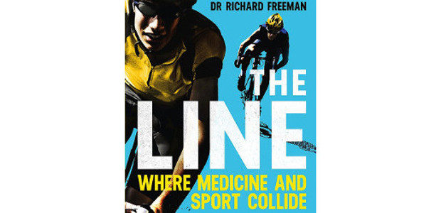 The Line: Where Medicine and Sport Collide Hardcover – 3 […]