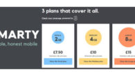 Smarty SIM-only mobile network. SAVES YOU MONEY by utilizing you […]