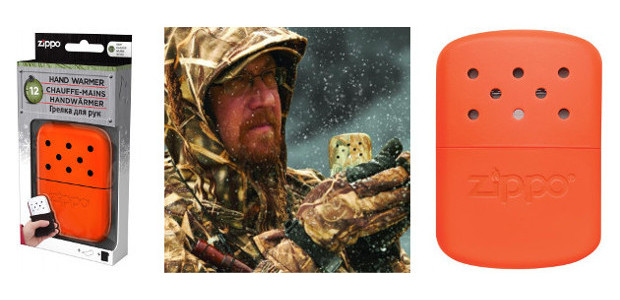 Zippo® Hand Warmers! Technically proficient, reliable and functional. www.zippo.co.uk Stay […]