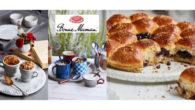 Bonne Maman Autumn recipes! TEAR AND SHARE BRIOCHE! COSY DRINKS! […]