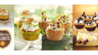 Recipes for National Cupcake Week with California Walnuts! FACEBOOK| TWITTER […]