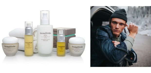 This Autumn's must have product for every man. A sophisticated […]