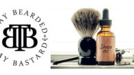 The Bearded Bastard makes legendary beard grooming products in a […]