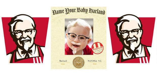 KFC LAUNCHES CONTEST TO INSPIRE THE NEXT GENERATION OF HARLANDS […]