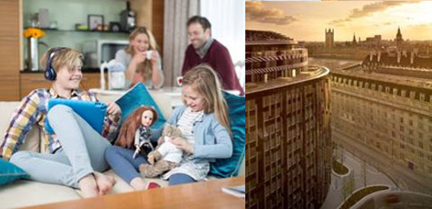Make Memories This Half Term with Park Plaza® Hotels & […]