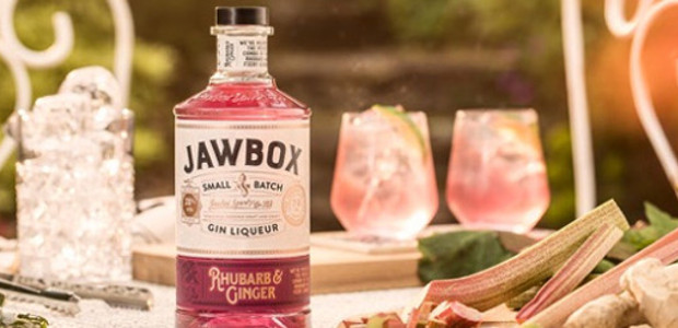 Celebrate this October National Rhubarb Month with Jawbox Rhubarb and […]