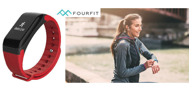 FourFit – The only fitness tracker range with heart rate […]