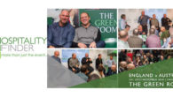 THE GREEN ROOM RETURNS TO THE HOME OF ENGLAND RUGBY […]
