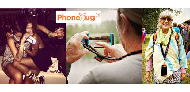 COMPETITION! WIN the New phone accessory helps people keep hold […]