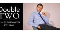 "www.doubletwo.co.uk Shirts. Trousers. Ties. ""I am so pleased with my shirt, […]"