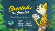 Cheetah the Cheater: a new children's book hailed as Dr. […]