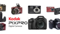 Christmas in crystal clear clarity with Kodak Pixpro's range of […]
