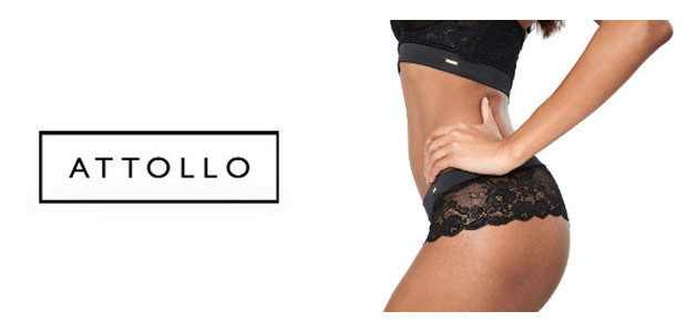 Friends Business… the perfect gift For Her! www.attollolingerie.com Attollo Lingerie! […]