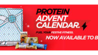 Boostbox Protein Advent Calendar Now Available! www.getboostbox.co.uk 'RUGBY10' will give you […]