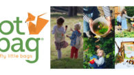 Inspiring little explorers to be creative with nature   […]