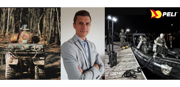 Peli Products appoints Pavel Levshin as New Product Marketing Manager […]