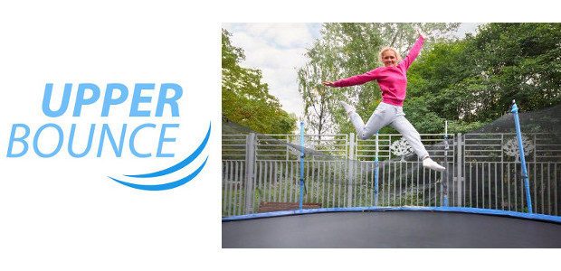 All Your Trampoline Needs! Have Fun & Get Fit by […]