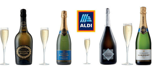 The Best Fun and Fizz-tive Bubbles from Aldi this New […]