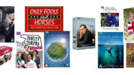 Perfect Christmas guides & a Box Set for everyone! 'Best […]
