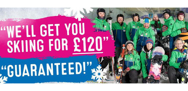 SNOW BETTER GIFT THIS CHRISTMAS CHILL FACTORe GUARANTEES YOU'LL MASTER […]