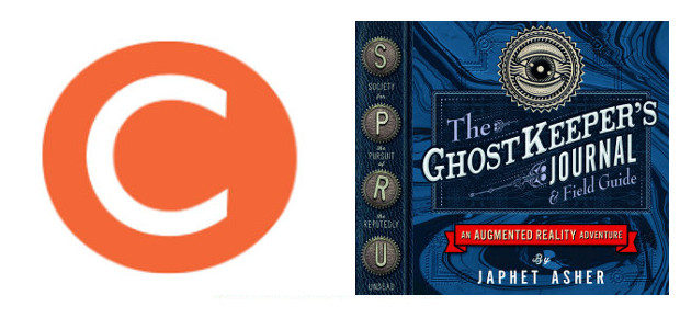 The Ghostkeeper's Journal and Field Guide (Augmented Reality) (www.carltonbooks.co.uk) FACEBOOK […]