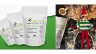 NEW! Vegan Supplement Store! Just in time for Veganuary […]