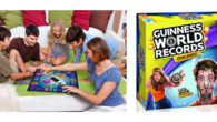 Boardgame! GUINNESS WORLD RECORDS – DO TRY THIS AT HOME! […]