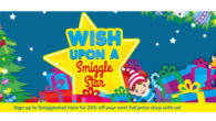 Christmas just got even more exciting with Smiggle's brand new […]