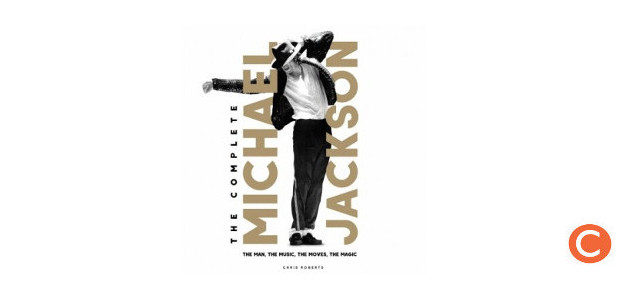 THE COMPLETE MICHAEL JACKSON Author Chris Roberts (www.carltonbooks.co.uk) FACEBOOK | […]