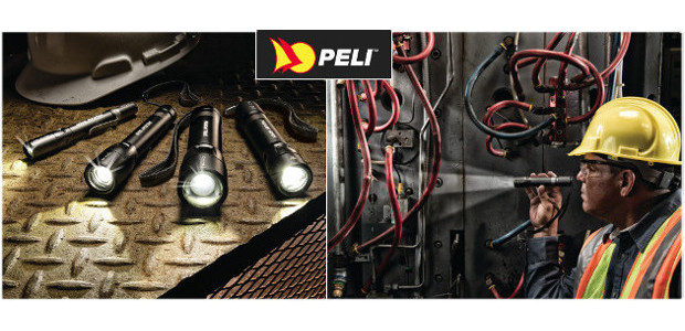 New Peli 5-Series Torches for Industrial Use, pioneering the Market […]