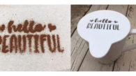 Coffee stencils for a romantic night in for the bride […]
