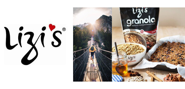 Feel a Whole Lot Better this January with Lizi's Granola […]