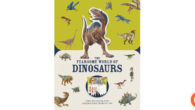 THE FEARSOME WORLD OF DINOSAURS (£12.99) turn This Book Into […]