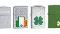 Happy St Patrick's Day from Zippo®… the Outdoors Specialists! www.zippo.co.uk […]
