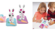 Fuzzikins Bedtime Bunnies Decorate the bunnies for Easter – a […]