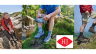 Hiking Through Early Spring!? HJ Hall the Sock Specialists (Since […]