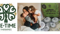 The perfect 'Self-care' Mother's Day gifts! 'Make Your Own Body […]