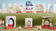 Kinder launches its biggest Easter range yet… …so you'll be […]