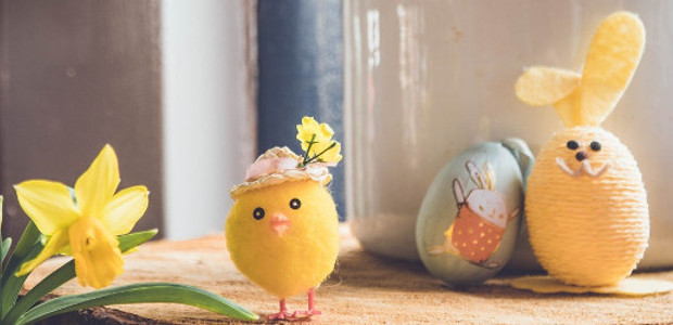 Chococo's Easter Egg Collection for 2019 Award-winning, artisan chocolatier Chococo […]