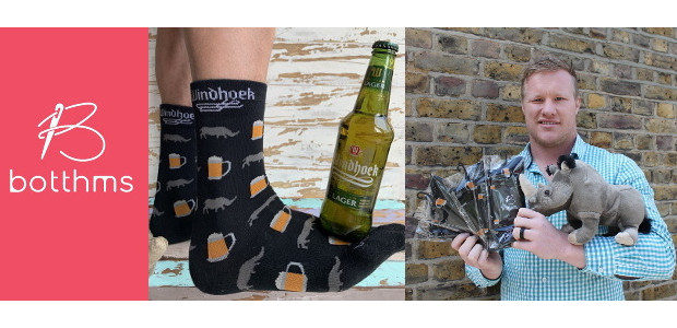 Namibian Beer and Bothma Aiming to Sock it to The […]