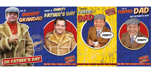 This time next Father's Day, we'll all be Millionaires! Whether […]