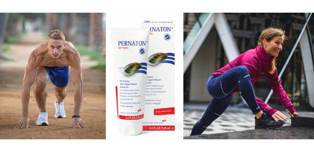 The soothing power of Pernaton – The Original Green Lipped […]