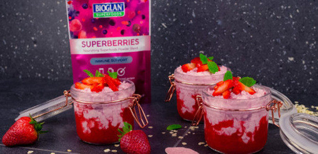 Start the Day the Right Way with Bioglan Superfoods Great […]