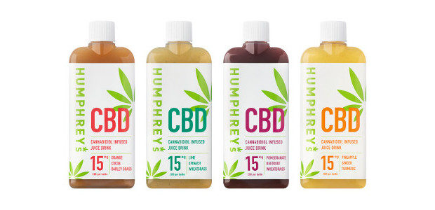 New CBD juice drinks pack a punch www.humphreysCBD.co.uk FACEBOOK | […]
